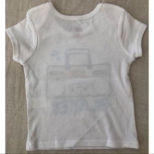 Crazy 8 Shirts & Tops - NWT Crazy 8 Appliqué Tees